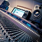 Alive HQ Recording Studios, Event Supplier for hire in Derbyshire