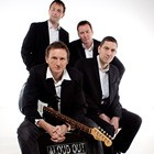 Aloud Out, Function Band for hire in East Yorkshire