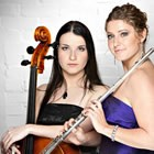 Hire Amici Consort, Classical Musicians from Alive Network Entertainment Agency