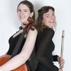 Hire Amaryllis Duo, Classical Musicians from Alive Network Entertainment Agency