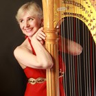 Anna Reising (Harpist), Harpist for hire in East Sussex