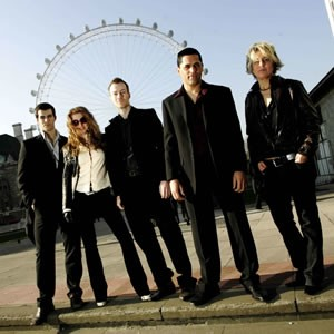 Arcadia Rock And Pop Function Band London Alive Network