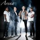 Arena, 70's Band for hire in Caernarfon
