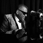 (Ray Charles) The Ray Charles Band, Tribute Band for hire in Dumfriesshire area