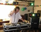 Aron Lee Disco, Party DJ for hire in Northumberland