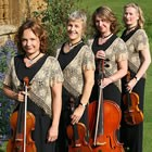 Astor String Quartet , String Quartet for hire in Herefordshire
