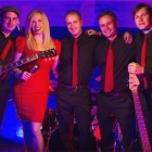 Atlantic Avenue, Soul Band for hire in West Yorkshire