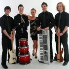 BackBeat, Rock & Pop Wedding Band available to hire for weddings in West Lothian area