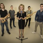 BackBeat, best selling live band to hire