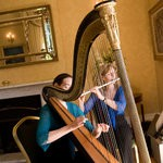 Hire Harmony Duo, Classical Musicians from Alive Network Entertainment Agency