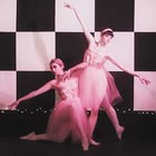 Ballet Dancers, Wedding Dancer available to hire for weddings in Brecon