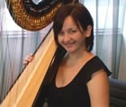BC Harp (Harpist), Classical Musician for hire in East Yorkshire