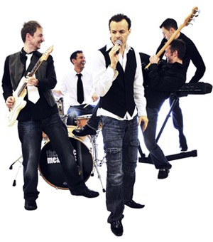 Beat Brothers, Rock, Pop and Soul Band