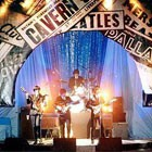 (Beatles) Beatles Live, Tribute Band for hire in Derbyshire