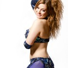 Belly Dancer, Dancer for hire in London