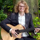 Ben Harrison, Classical Guitarist for hire in Cardigan