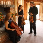 City String Trio, best selling live band to hire