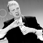Bernie, Magician for hire in Merseyside