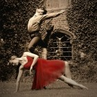 Bespoke Ballet Company, Dancer for hire in London