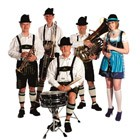 Hire Bier Stein Oompah Band, Specialist Music from Alive Network Entertainment Agency