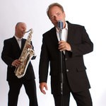 Big City Swing, Solo, Duo or Trio for hire in Perthshire area