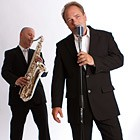 Big City Swing, Solo, Duo or Trio for hire in Buckinghamshire