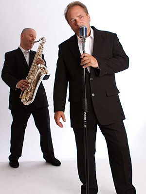 Big City Swing, Rat Pack and Swing Duo
