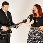 Birdie And The Guitar Man, Solo, Duo or Trio for hire in Buckinghamshire