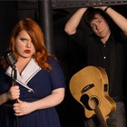 Birdie And The Guitar Man, Solo, Duo or Trio for hire in Perthshire area