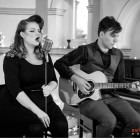 Birdie And The Guitar Man, Wedding Solo, Duo or Trio available to hire for weddings in East Sussex