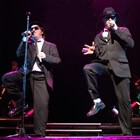 (Blues Brothers) Black Tie Blues Brothers, Wedding Soul Band available to hire for weddings in Merioneth
