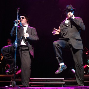 Black Tie Blues Brothers, Blues Brothers Tribute Act