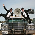 Hire (Blues Brothers) The Blueprint Blues Brothers, Tribute Bands from Alive Network Entertainment Agency