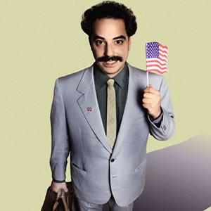 40171443dda Kazakh Dan as Borat | Lookalike London | Alive Network