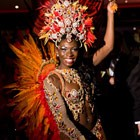 Brazilian Carnival Dancers, Dancer for hire in London