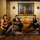Cairn String Quartet, Classical Musician for hire in East Lothian area