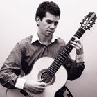 Cameron Murray, Classical Guitarist for hire in Edinburgh