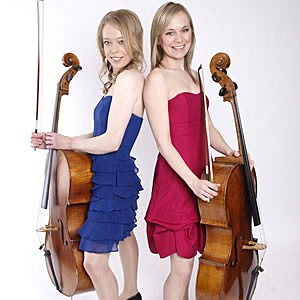 Cantabile Cello Duo, Cello Duo