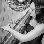 Caroline G (Harpist), Harpist for hire in East Sussex