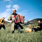 Arran Maiden, Wedding Ceilidh Band available to hire for weddings in Dorset