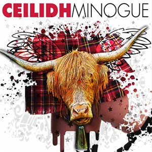 Ceilidh Minogue, Ceilidh / Irish Band
