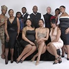 Celebration Gospel Choir, Wedding Gospel Choir available to hire for weddings in Caernarfon