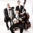 The Charleston Three, Solo, Duo or Trio for hire in Buckinghamshire