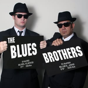 Chicago Blues Brothers, Blues Brothers Tribute Act