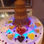 Other customers also liked Chocolate Fountain when they enquired about Firework Displays