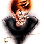 Hire Chris Caricatures, Caricaturists from Alive Network Entertainment Agency