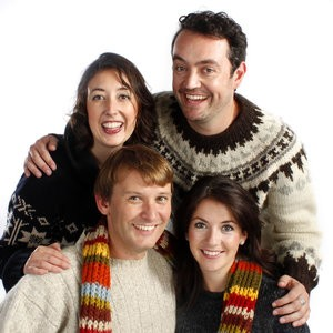 christmas carollers christmas carol singers london - Christmas Carollers