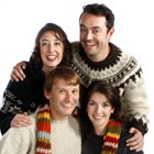 Christmas Carollers, Wedding Carol Singer available to hire for weddings in East Yorkshire