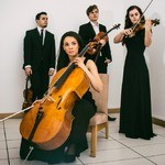 Hire Astro String Quartet, String Quartets from Alive Network Entertainment Agency