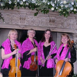 The Cornwall String Quartet, String Quartet